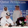 Катар ужесточил условия для иностранных нефтегазовых компаний