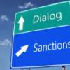 Опрос: немецкие компании – категорически за отмену санкций против России