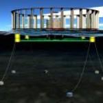 Российские ученые изобрели новый сверхмощный ветрогенератор