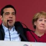 """Reuters: Германия будет """"крайней"""" в деле о греческом кризисе"""