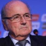 Зепп Блаттер подал в отставку с поста президента ФИФА