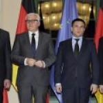 """""""Нормандская четверка"""" подробно обсудила Украину и вкратце – Сирию и Иран"""