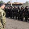Украина юридически готова к переходу на военное положение
