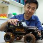 Ученые разработали генератор энергии от трения автомобильных шин