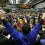 На СПбМТСБ скоро начнутся фьючерсные торги нефтью Urals