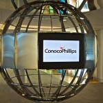 Американская ConocoPhillips добровольно сокращает добычу
