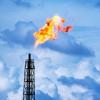 Уровень добычи газа в России выправился, но до прошлогоднего не дотягивает