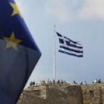 ЕС выдаст Афинам 86 млрд евро, но хочет при этом помощи от МВФ