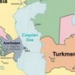 США давно вынашивают планы гегемонии на Каспии