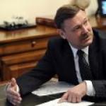 """Российские сенаторы """"подсушат подмоченную"""" репутацию перед парламентариями Ирака"""