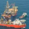 В Индии дала первую нефть автоматизированная платформа BG Group