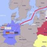 Германия забудет об Украине ради статуса газового центра ЕС