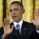 Обама: хотите отменить нефтяное эмбарго – отменяйте