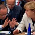 Греческая проблема вновь обнажила противоречия Германии и Франции