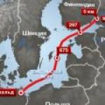"""""""Северный поток"""" возобновил работу после удаления опасного объекта"""