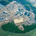 Проект QCLNG по производству СПГ в Австралии заработал на полную мощность