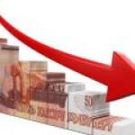 Эксперт: Россию в 2016 году ждет или рецессия, или стагнация