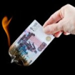 Чем грозит курсу рубля отмена сделки ОПЕК+