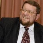 Сатановский: Европа накрывается медным тазом