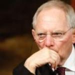 Министру финансов ФРГ не нравятся предложения Греции