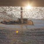 """""""Зеленая"""" энергетика сможет заменить топливную только с помощью АЭС"""
