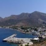 """В Эгейском море появится остров """"зеленой"""" энергетики"""