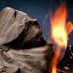 """Сибирские ученые создали """"бездымный уголь"""""""