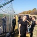 Украина начнет строить стену на границе с Россией в Харьковской области