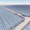 В Омане будут добывать нефть с помощью солнечной энергии