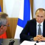 Новая Морская доктрина России: особое внимание – Арктике