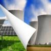 Замглавы Росатома Комаров рассказал о возведении АЭС и развитии ВИЭ