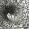 Ценовой крах привел к самому масштабному перемещению богатства в истории человечества