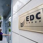 Консолидация акций компанией Eurasia Drilling одобрена регулятором