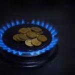 В I квартале 2016 года Украина будет покупать газ у РФ по 230 долларов