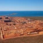 Строительный сектор СПГ-индустрии скоро покатится под гору