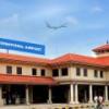 Индийцы создали первый в мире аэропорт на солнечной энергии