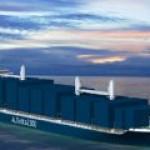 Климат на планете может спасти атомный торговый флот