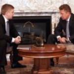 """""""Нафтогаз"""" пригласил """"Газпром"""" обсудить новый тариф на прокачку газа"""