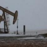 Россия в первом квартале увеличила добычу углеводородов, особенно газа