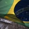 Бразилия вернула 5% денег, выведенных махинаторами из компании Petrobras