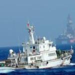 Китай ищет газ в японском секторе Восточно-Китайского моря