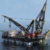 Стартовал проект крупнейшего в мире плавучего крана для оффшорной добычи