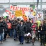 Война с гидроразрывом распространяется по Британии