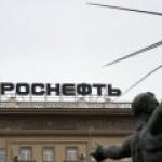 """""""Роснефть"""" хочет миром договориться с консорциумом """"Сахалин-1"""""""