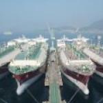 Плавучие СПГ-заводы – FSRU – становятся бешено популярными