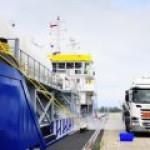 Проект ЕС по развитию речного СПГ-судоходства начал буксовать