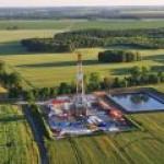 В Великобритании введен мораторий на гидроразрыв