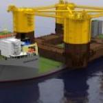 Судостроители Южной Кореи терпят рекордные убытки из-за проектов нефтегаза