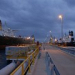 Ливия отправляет на экспорт заметно больше нефти, чем добывает
