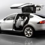 У Tesla есть проблемы, но электрокроссовер Model X увидит свет